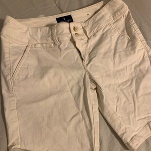 2 shorts in good condition